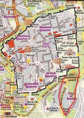 Jerusalem Karte Heute.Jerusalem Arabische Kulturhaupstadt 2009