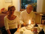 Niv' Eltern  Hafdalah bei Freunden in DeutschlandJPG