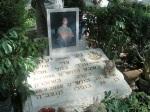 Niv Jacobi - sein Grab