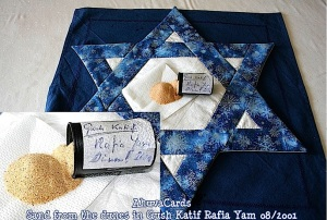 000-Sand from Rafia Yam -2