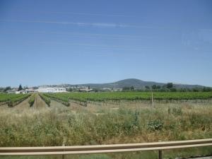 Tabor  bei Nazareth Debora und Barak