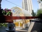 Haifa April 2014 Cafe-Aroma