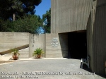 Kibbitz Yad Mordechai may 2, 2014 Musuem entrance