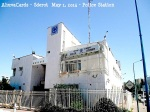 Sderot 1. Mai 2014 - Police Station -1