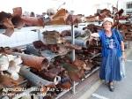 Sderot 1. Mai 2014 - Police Station-Rockets-3
