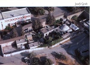 Josef Grab - Luftaufnahme aus dem Buch