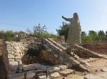 Josua Altar auf dem Ebal Josua 8.30